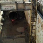 South Trunk Sewer Force Main Section C
