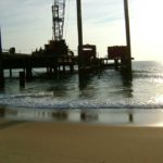North Beach Ocean Outfall