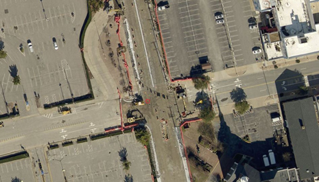 Pacific Avenue Improvements